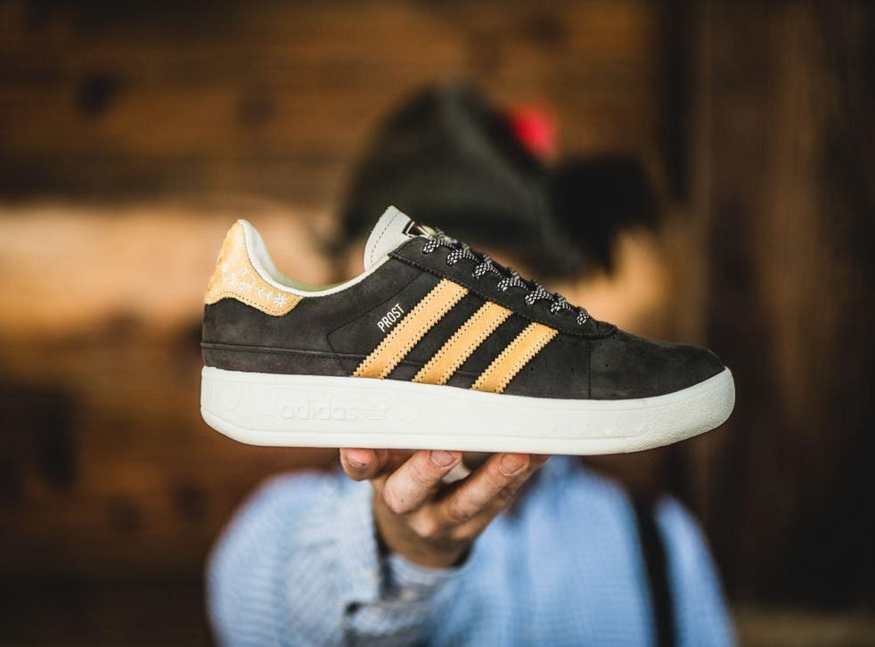 Adidas München