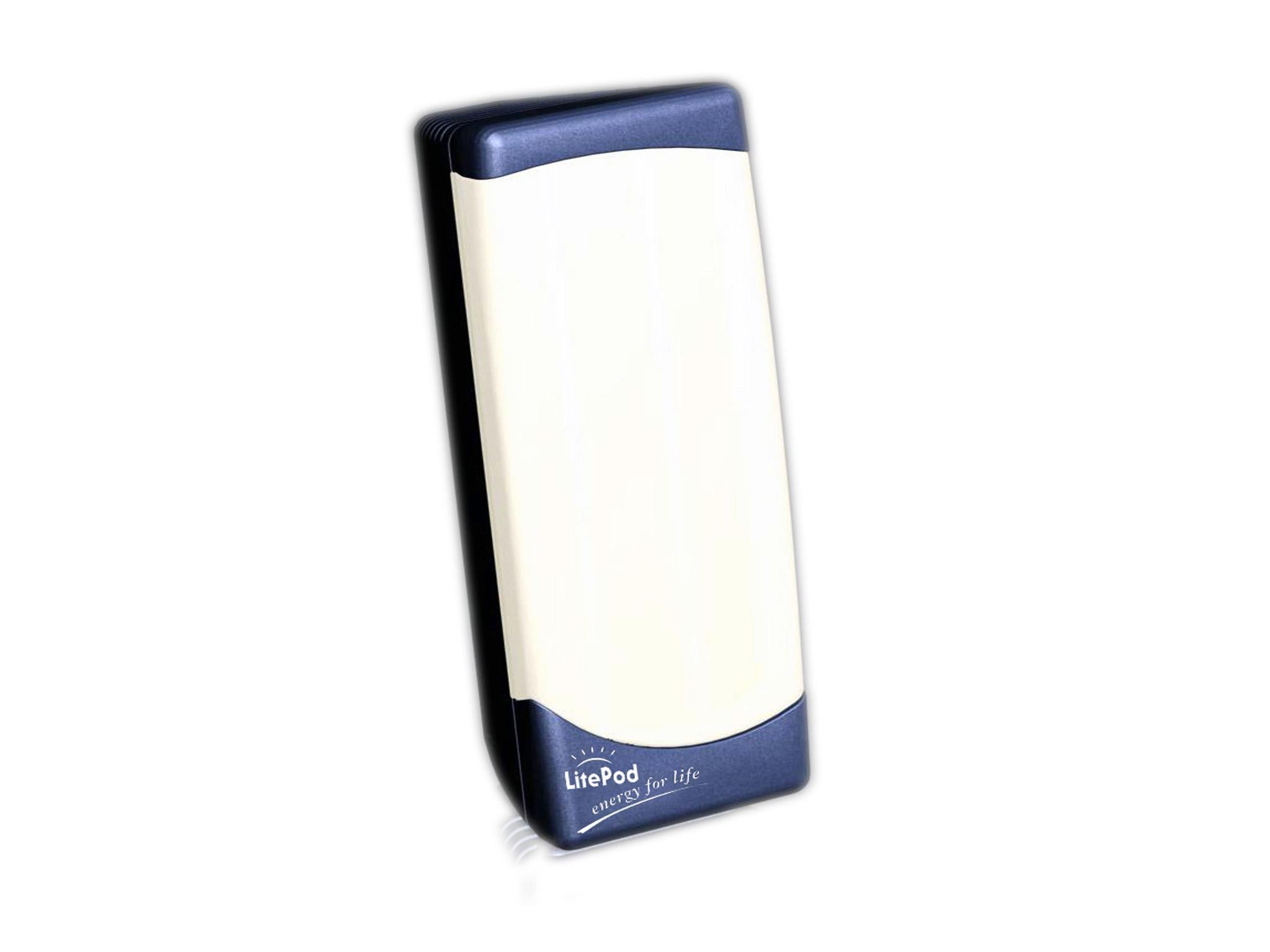 LitePod Compact SAD Lightbox: £99.20, Amazon