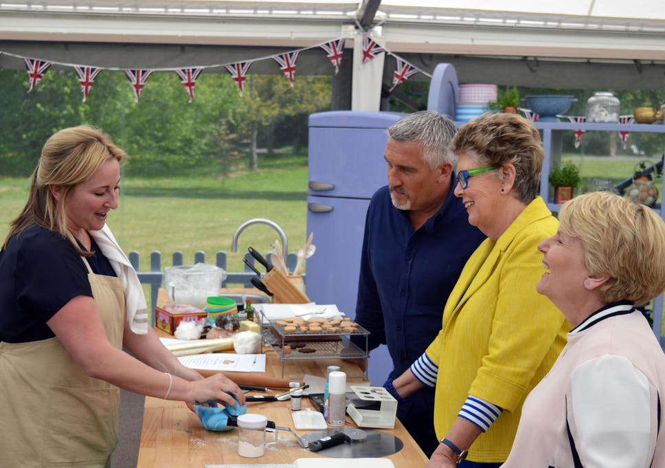 Great British Bake Off episode 2 review: A Willy Wonka