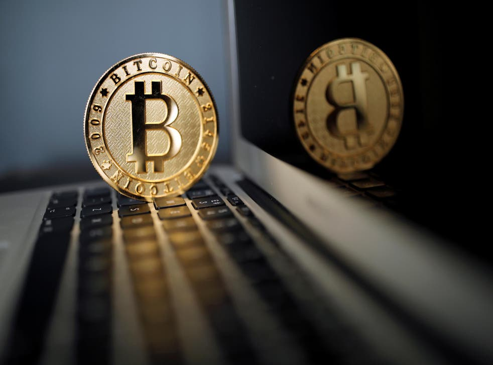 Bitcoin is peaking interest from Wall Street banks