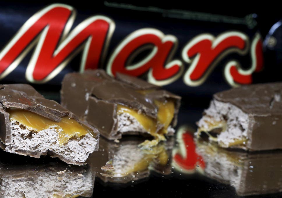 Mars looks to cut greenhouse gases from its supply chain to