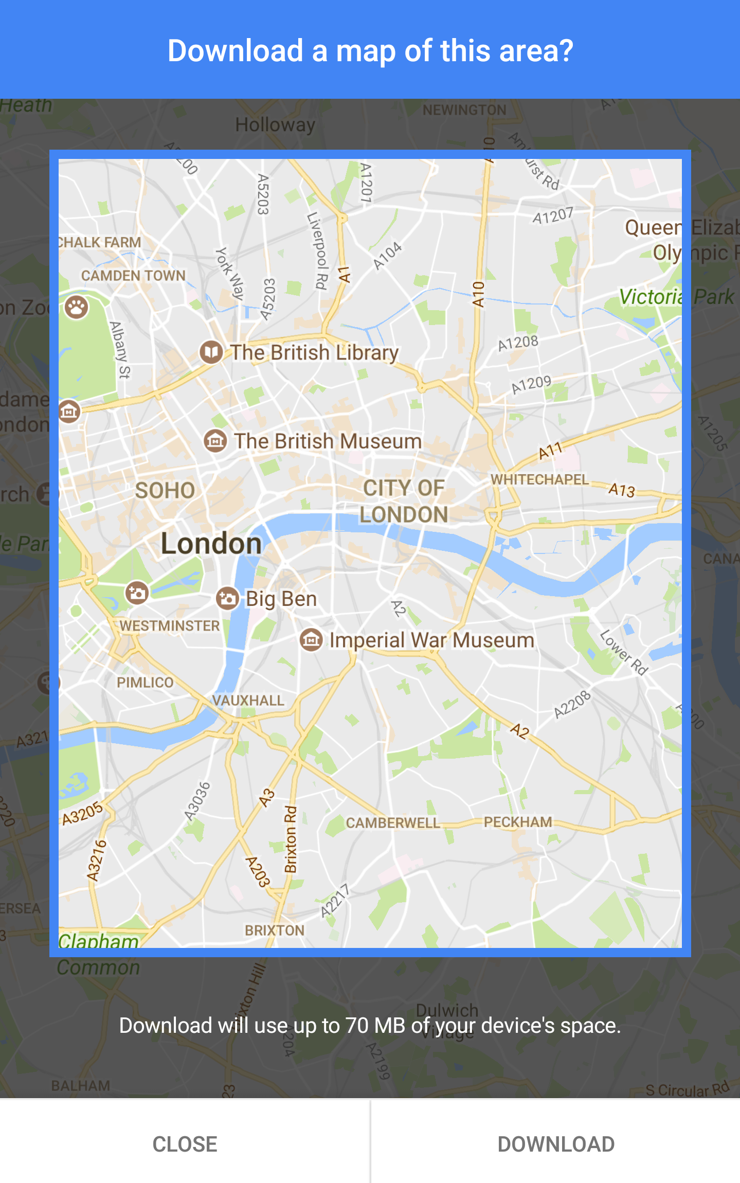 Google Maps is not flat anymore as it finally ditches its