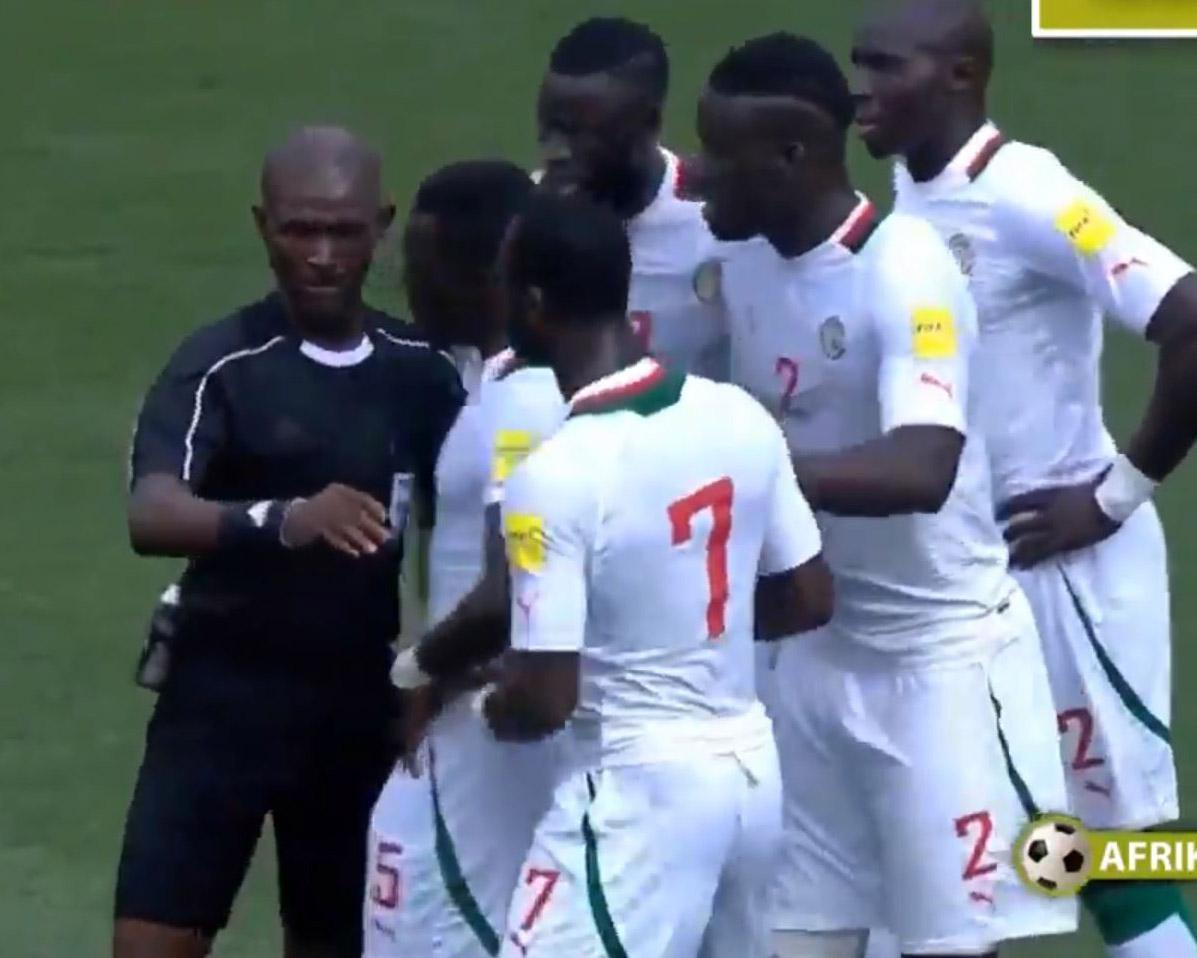 Senegal vs South Africa: World Cup qualifier to be replayed after referee found guilty of match-fixing