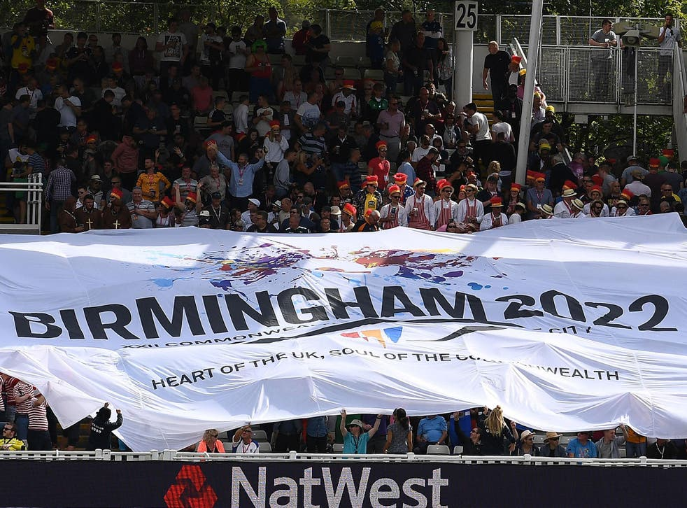 Both Birmingham and Liverpool expressed early interest and put together competing bids after Durban was stripped of the event in March