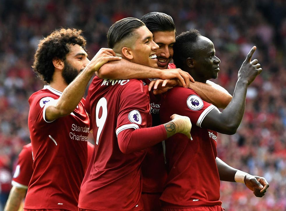 Liverpool have reaped the rewards of a data-driven approach