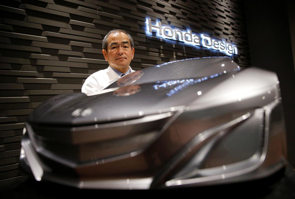 Honda RD President And Chief Executive Yoshiyuki Matsumoto Reveals The Car Maker Was Obsessed With Its
