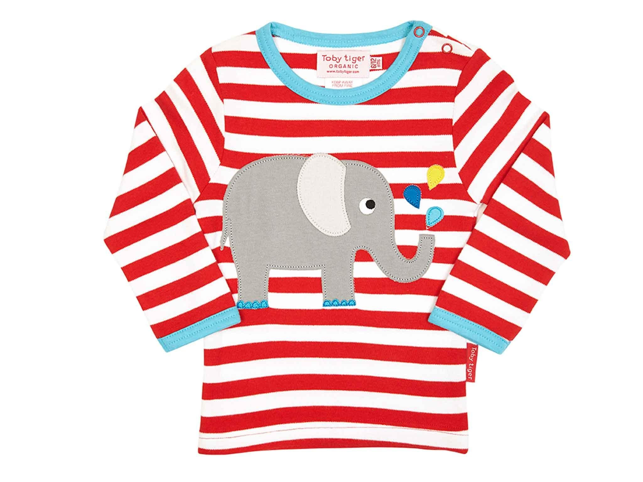 15 best sustainable and organic kids' clothing brands | The Independent