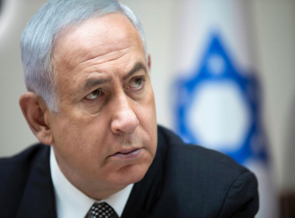 Mr Netanyahu's former chief of staff, Ari Harow, agreed to turn state's witness last month in what has widely been viewed as a turning point in the investigations against the prime minister