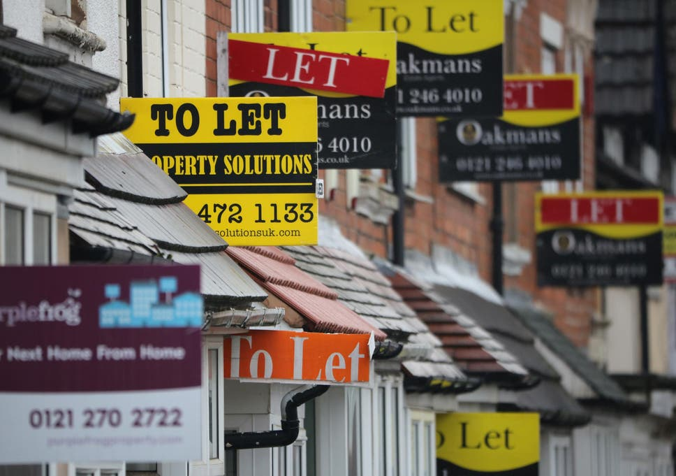 Quarter Of Private Renting Families Slipping Into Bad Debt As They Are Frequently Forced To Move