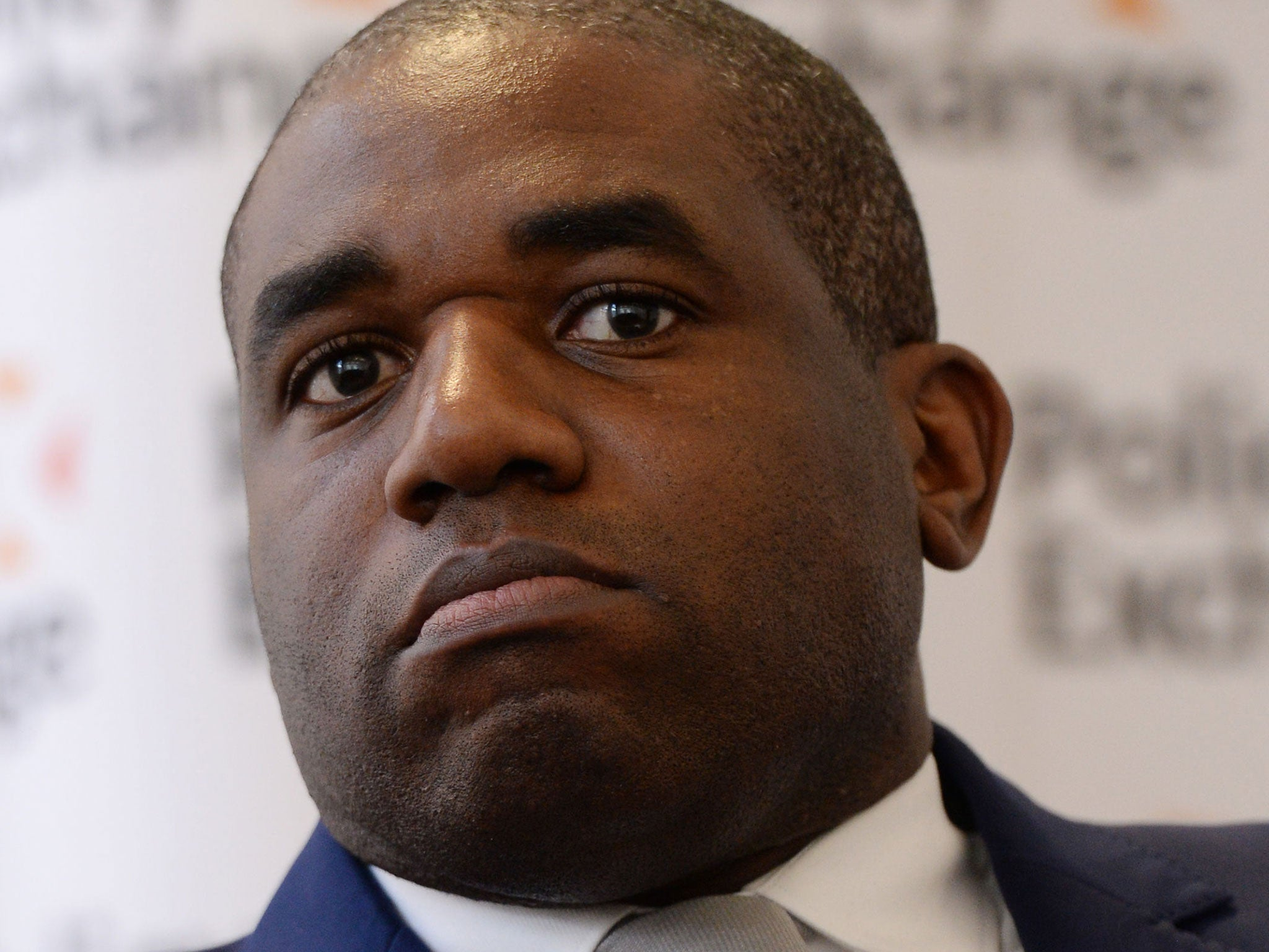 David Lammy suffers racist abuse after speaking out about Windrush scandal