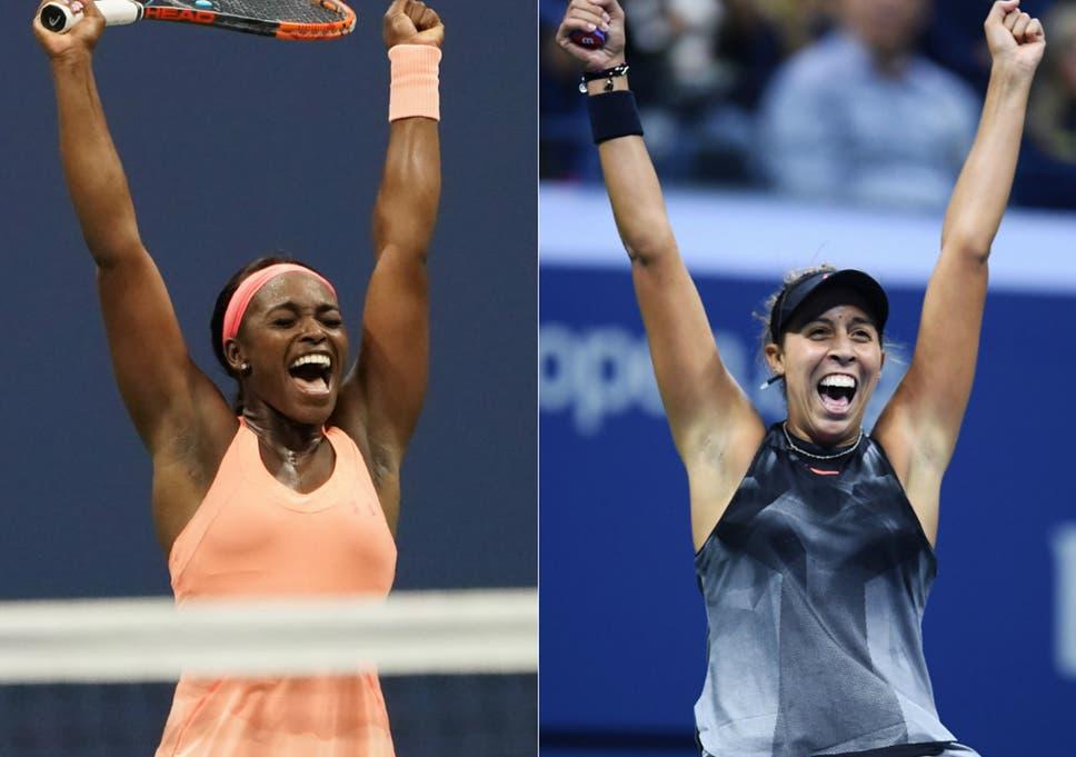 e8771c777743c US Open: Madison Keys and Sloane Stephens prepare for friendly ...