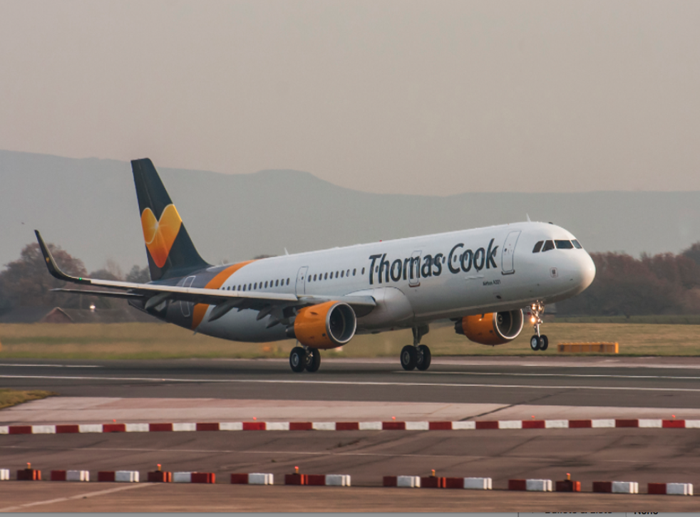 Thomas Cook has said it can't guarantee compensation