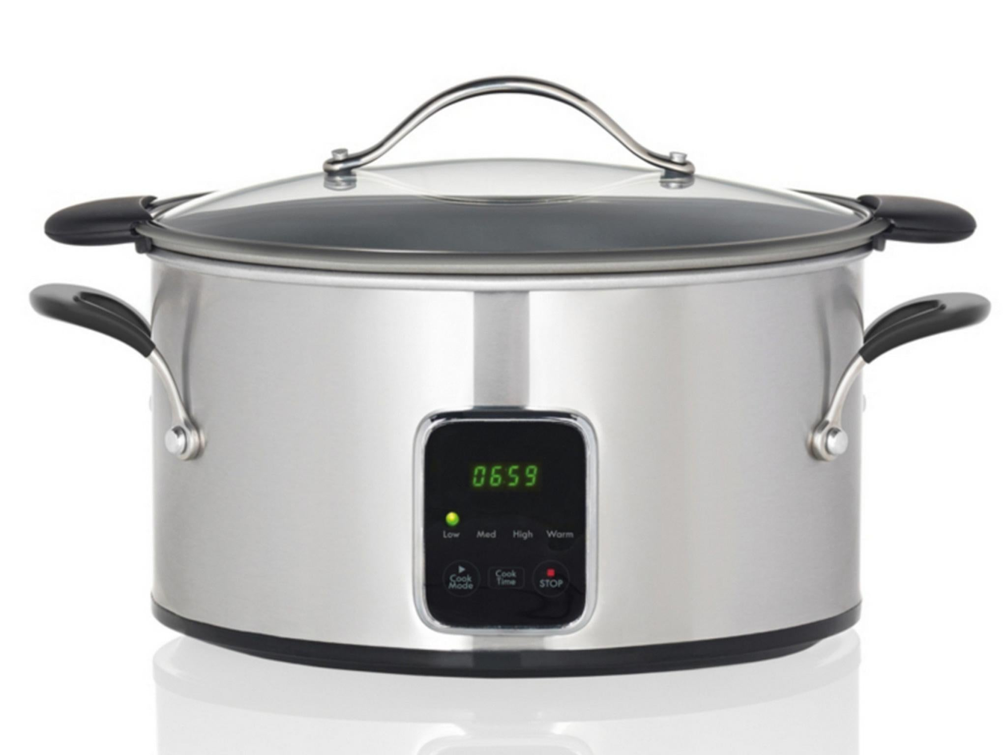 8 best slow cookers | The Independent