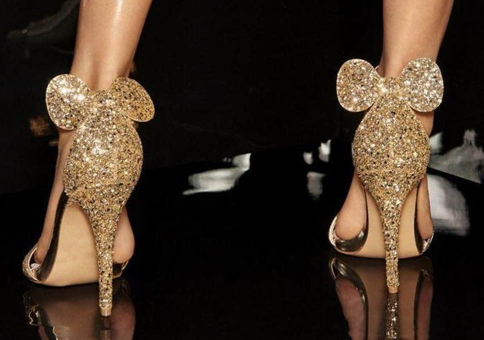 cf0bfcf26310cc Primark to launch £14 Minnie Mouse heels that are already expected to sell  out