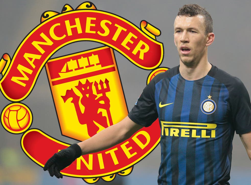 Perisic will not be moving to Old Trafford anytime soon