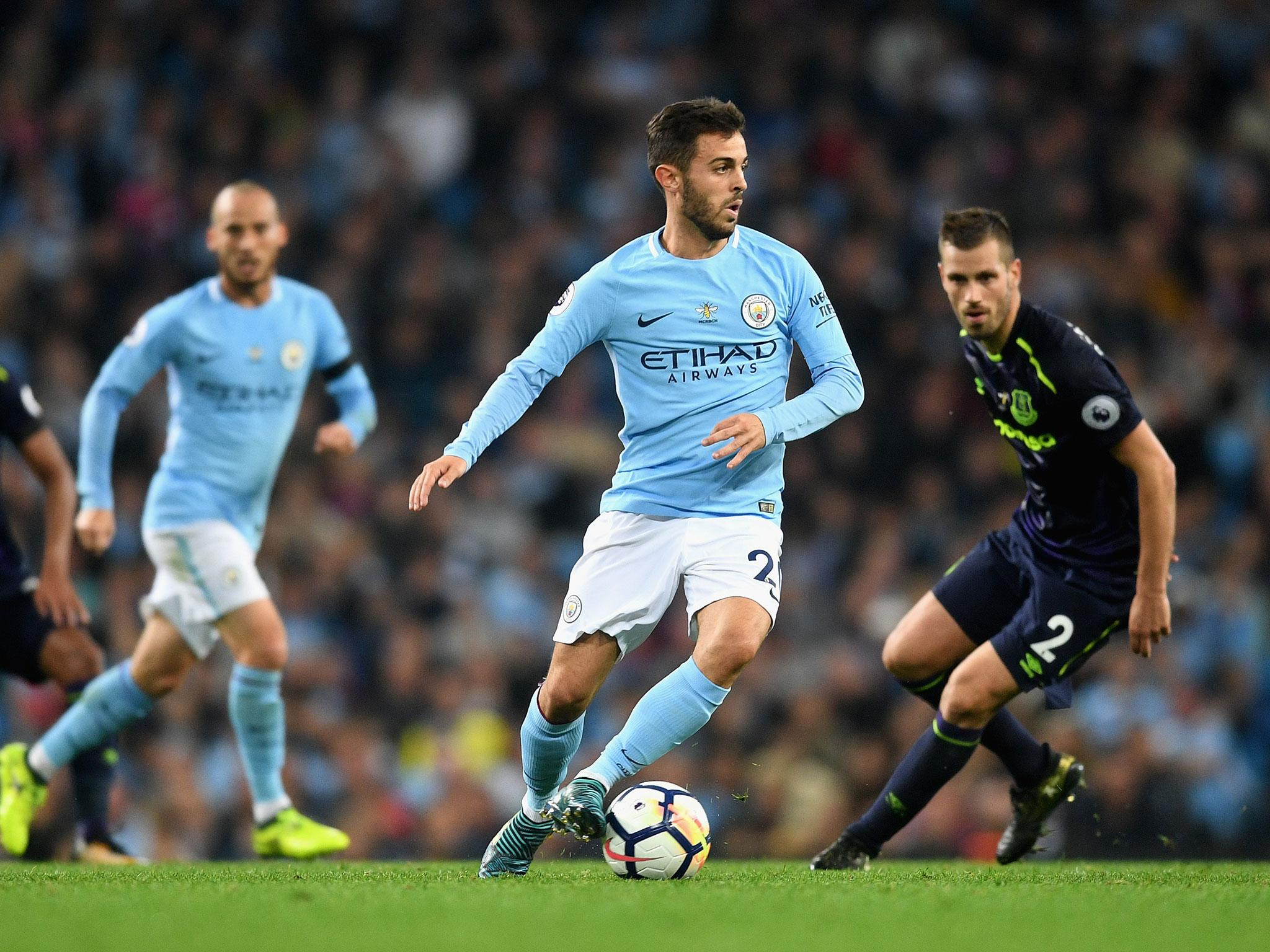 Calm and collected Bernardo Silva ready to make his name in the