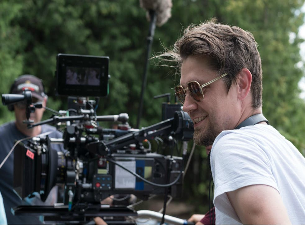 Director Andy Muschietti says he has tried to 'make a movie that would stand in its own right'