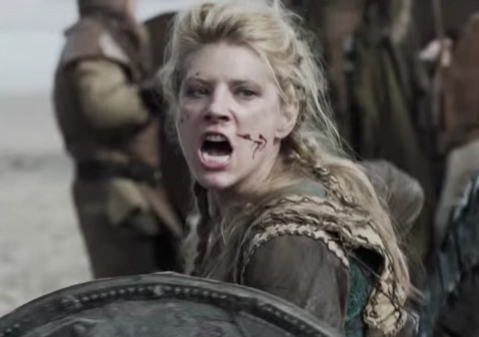 Viking Warrior Discovered In Sweden Was A Woman Researchers