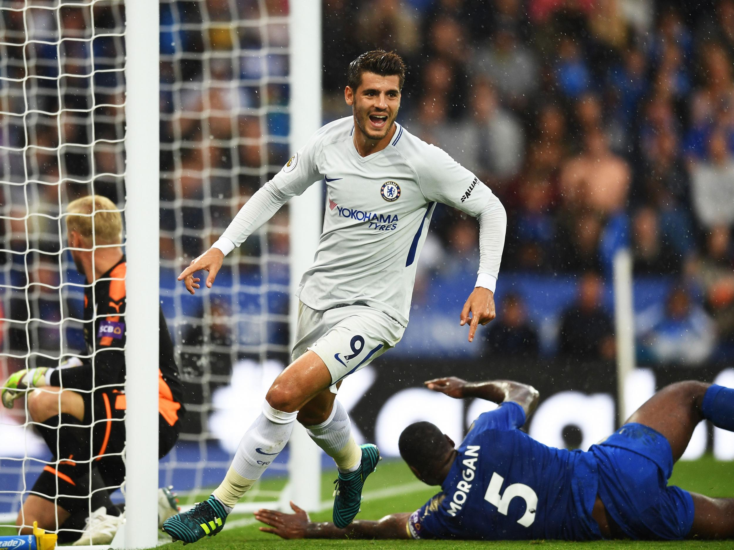 Chelsea call on supporters to stop singing anti Semitic Alvaro