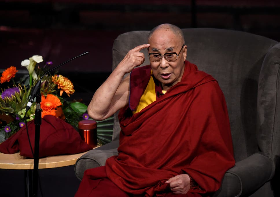 Dalai Lama Says America Is More Selfish Under Trump The