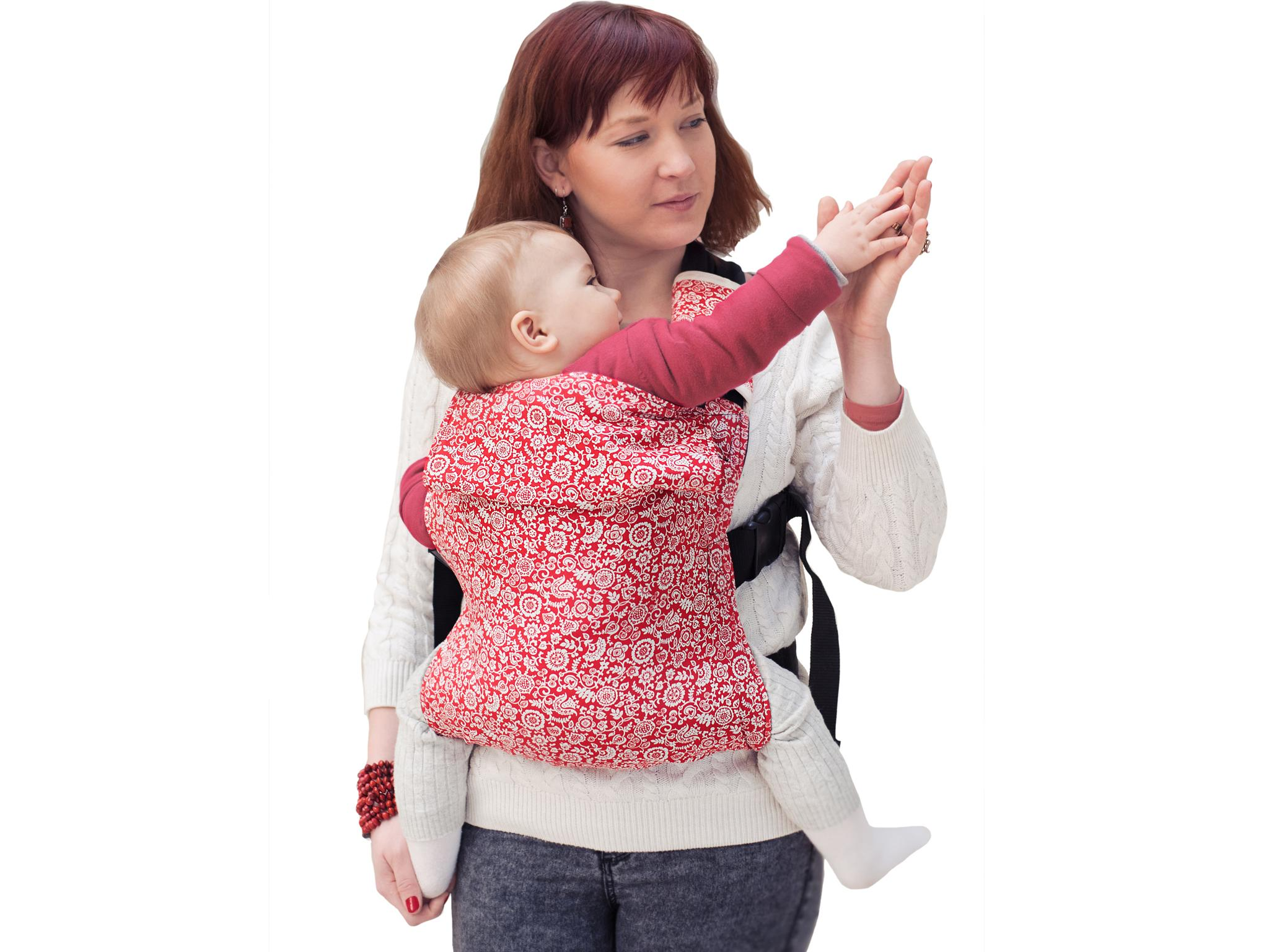 Connecta Baby Carrier  from £75.95, Koala Slings d012b9c2408