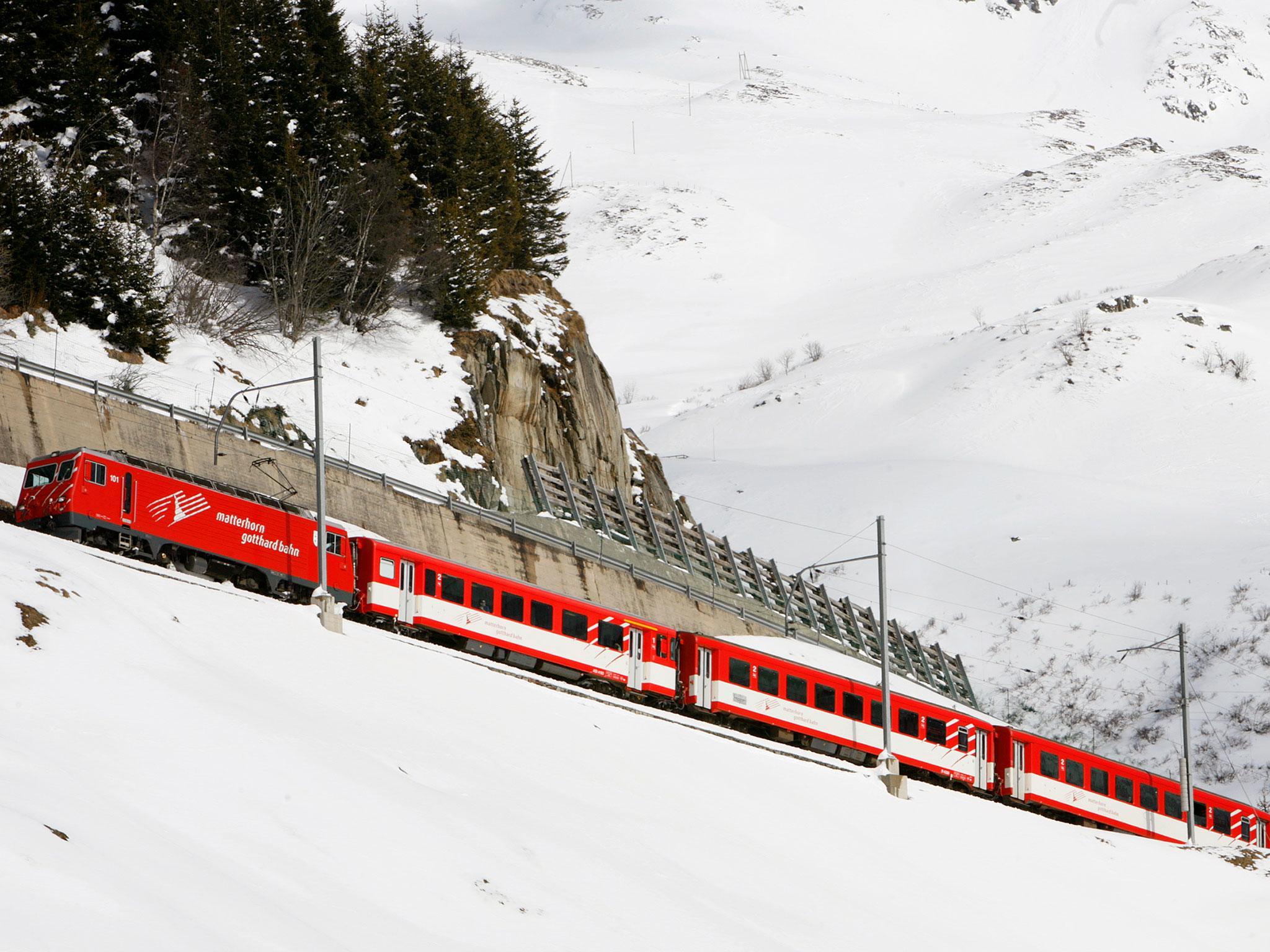 Switzerland train crash around 30 casualties after two for Baxter svizzera