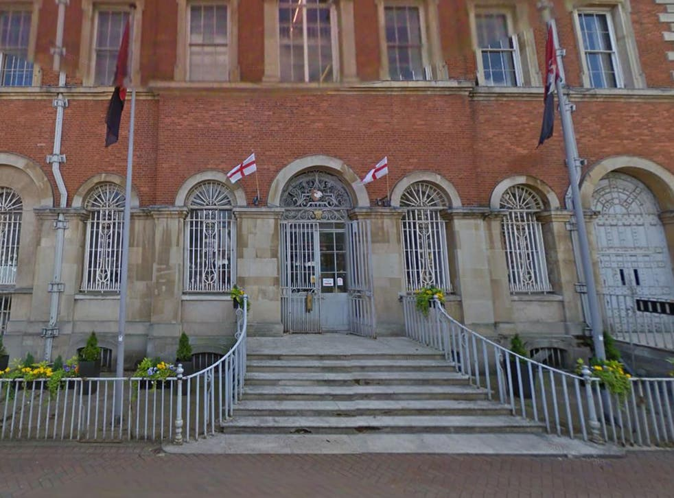 The case was heard at Aylesbury Crown Court