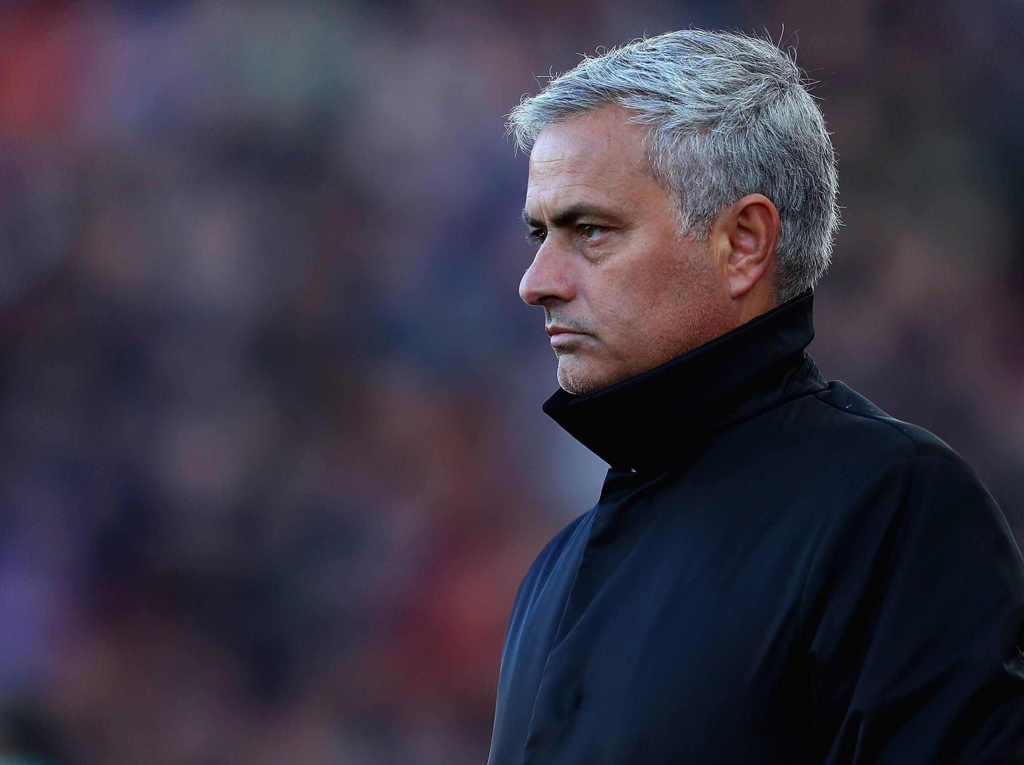 manchester united manager jose mourinho claims english
