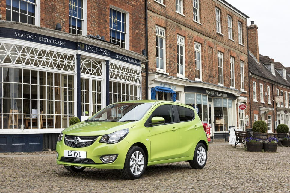 Car choice best small car value kia v vauxhall the independent gary suleys hyundai getz has stopped working and he has been offered 70 scrap what are his options now fandeluxe Gallery