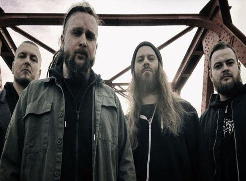 Polish death metal band Decapitated deny charges of kidnapping made against them