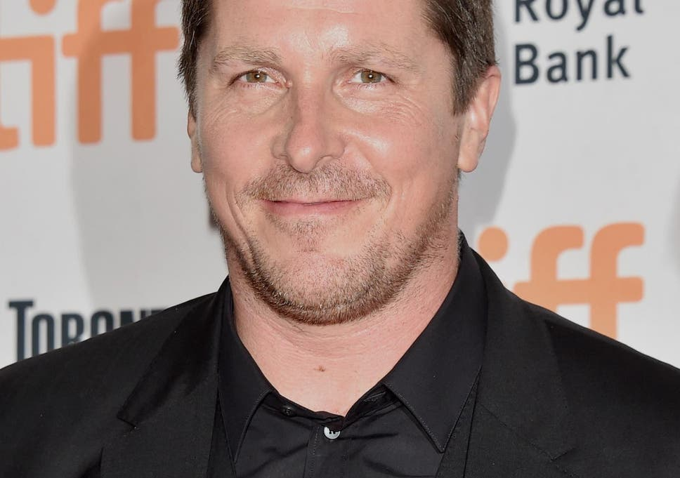 Christian Bale explains weight gain for Dick Cheney role: 'I