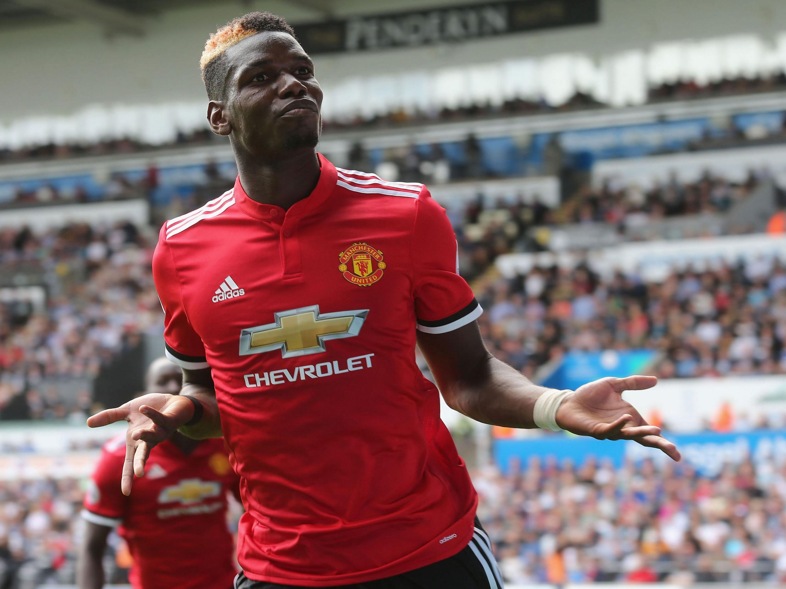Paul Pogba set to start for Manchester United against Newcastle on comeback from injury