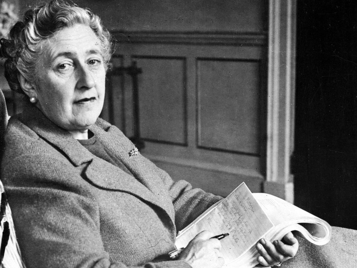 Agatha Christie's 10 best novels, from Death on the Nile to The ABC Murders