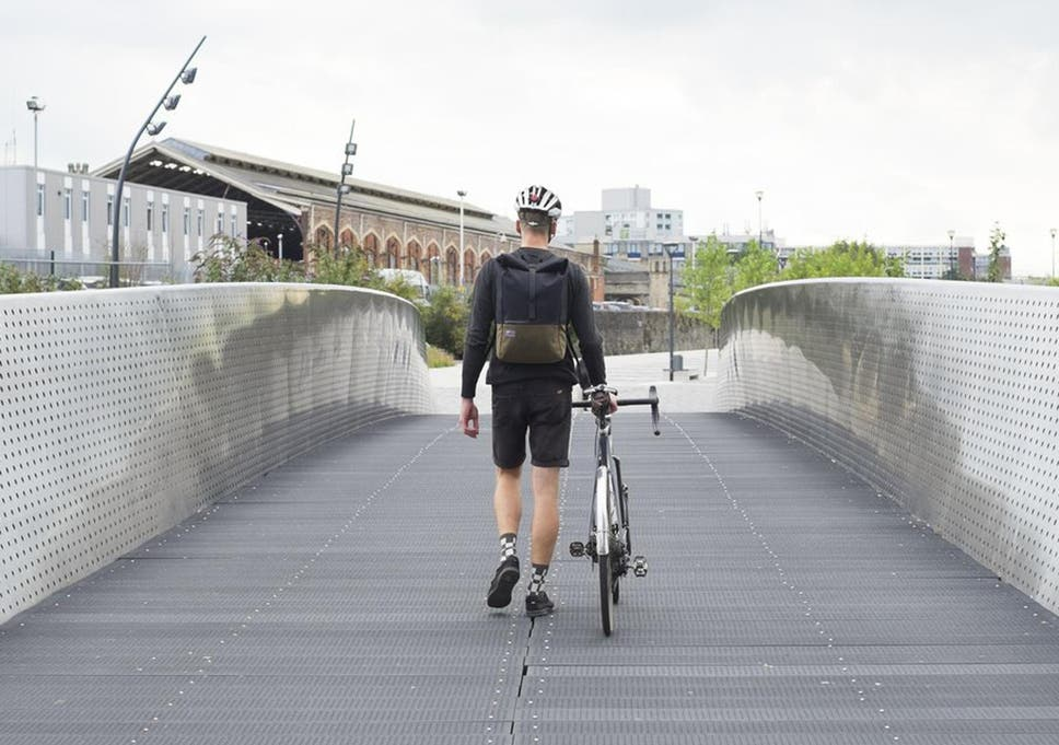 12 best cycling bags for commuting the independent we made a lot of two wheeled journeys to work to bring you the pick of the carriers gumiabroncs Image collections