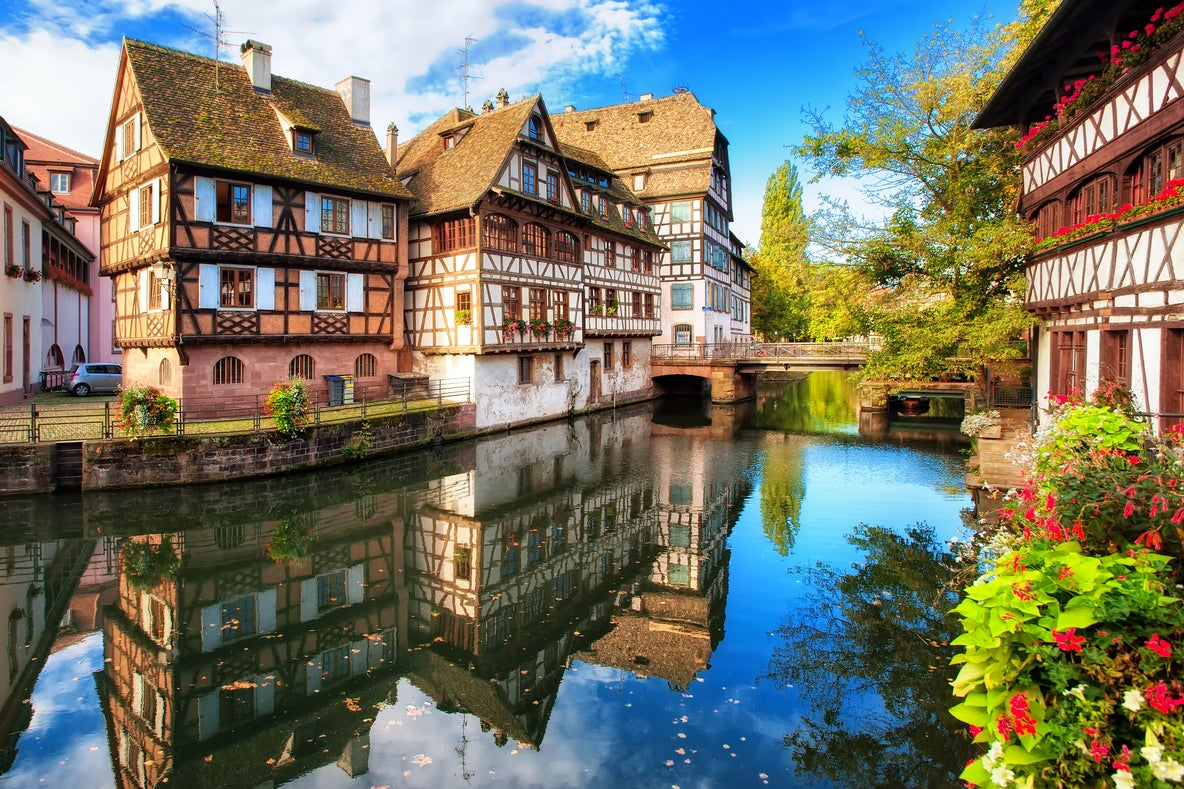 Image result for strasbourg