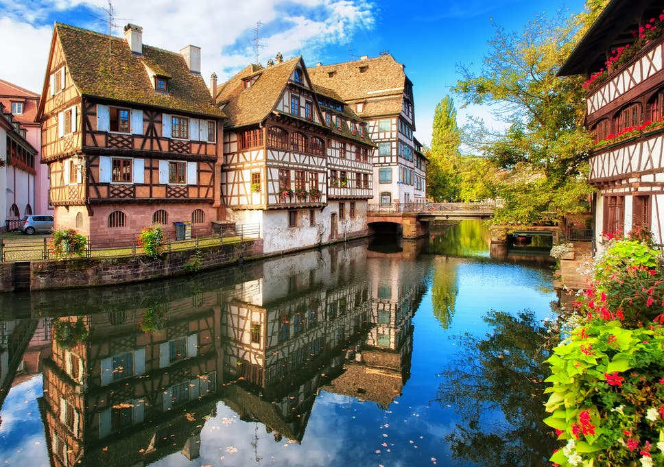 Strasbourg city guide: What to do on a weekend break in the French ...