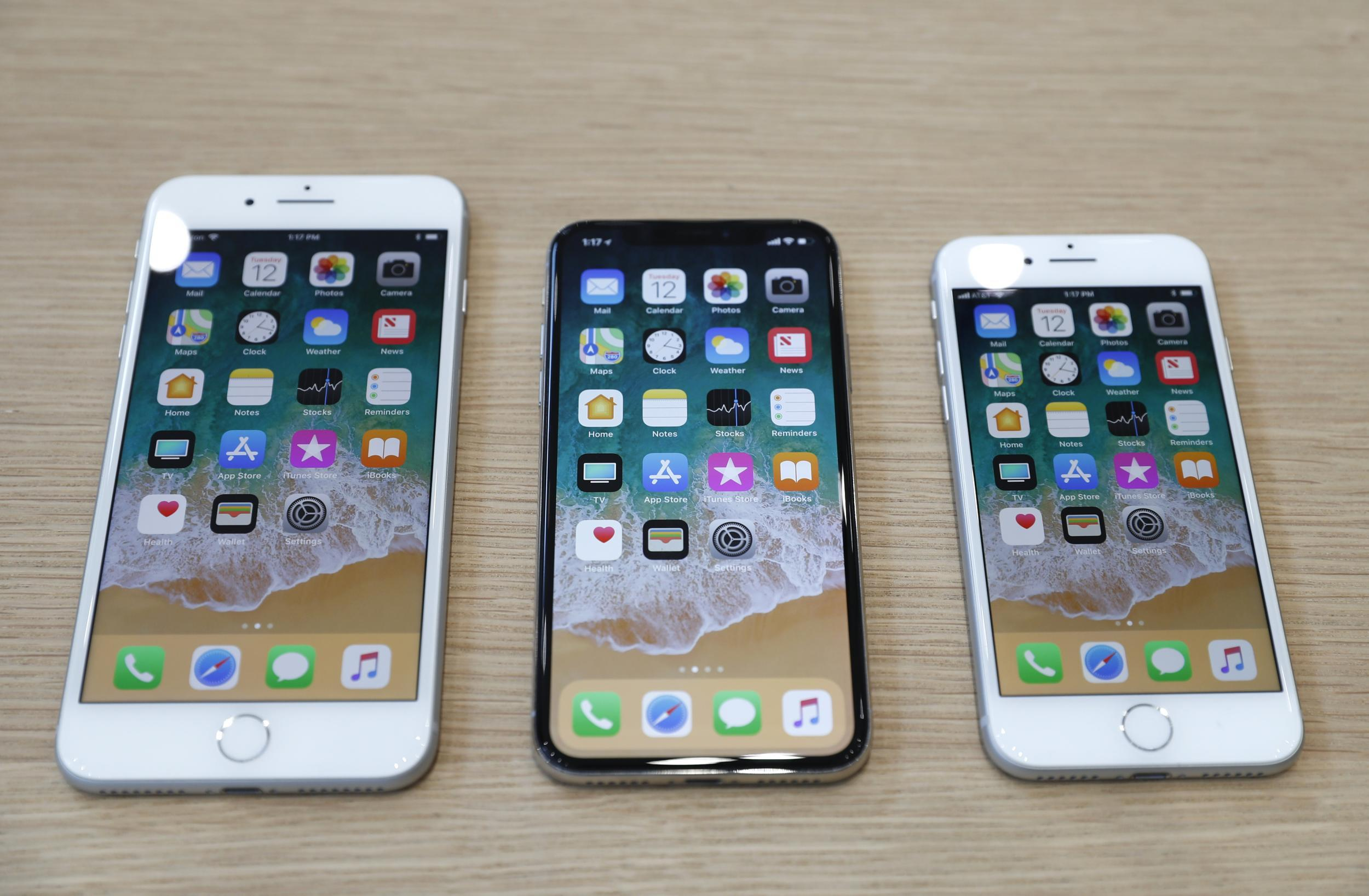 IPhone X Vs 8 Price Size Features Release Date Everything You Need To Know Help Choose