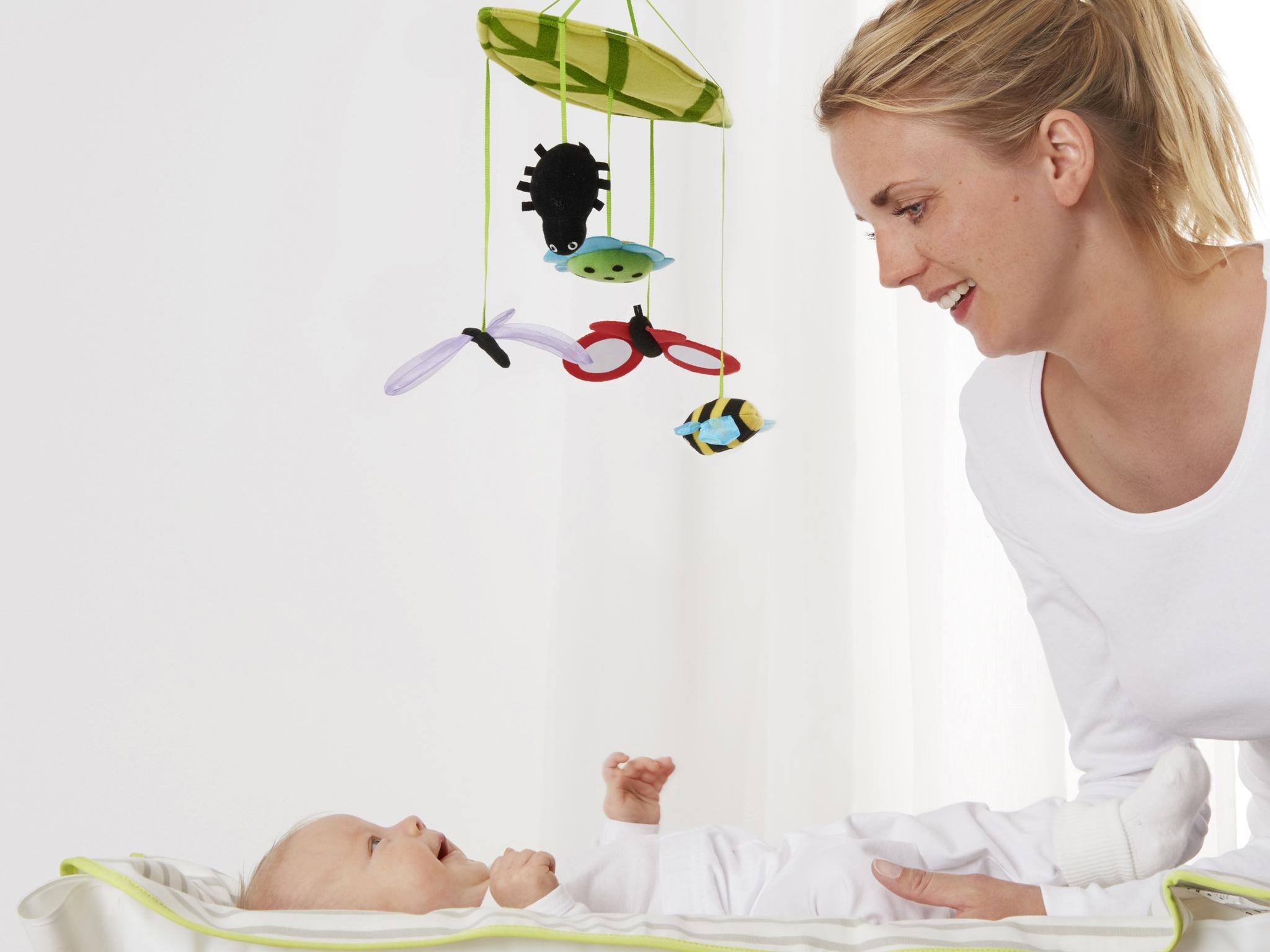10 best baby mobiles