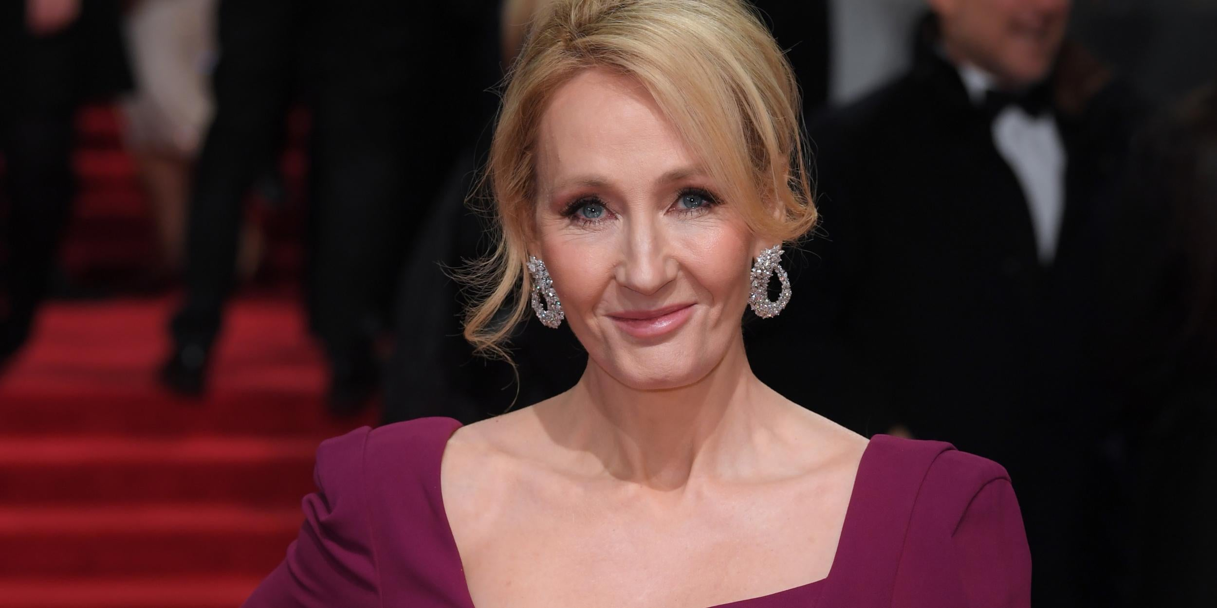 The one common Harry Potter questions JK Rowling can't stand