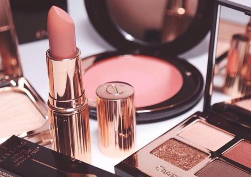 Charlotte Tilbury Makeup Reviews Uk Mugeek Vidalondon