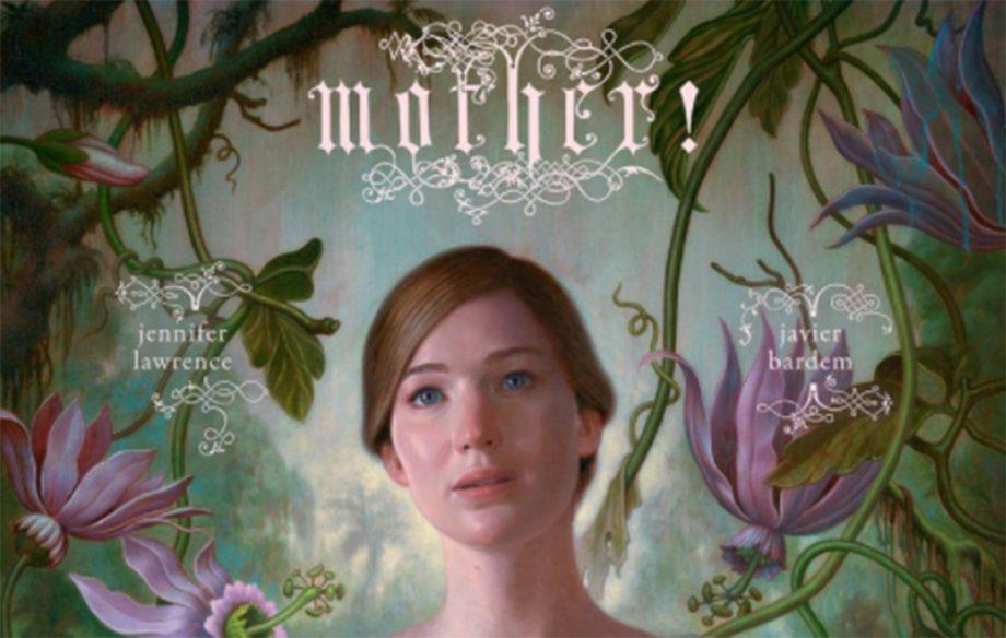 Mother Has Darren Aronofsky Gone Too Far The Independent
