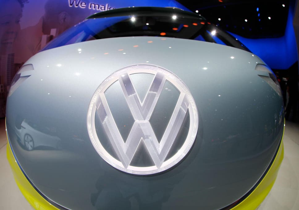 Volkswagen Recalls Five Million Cars In China Over Faulty Airbags
