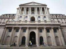 UK economic growth beats expectations but Brexit problems