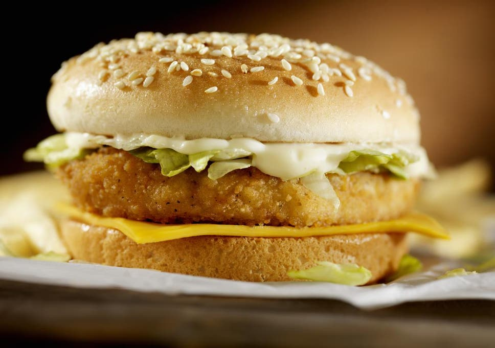 What To Order At Fast Food Restaurants If Youre Trying To Be