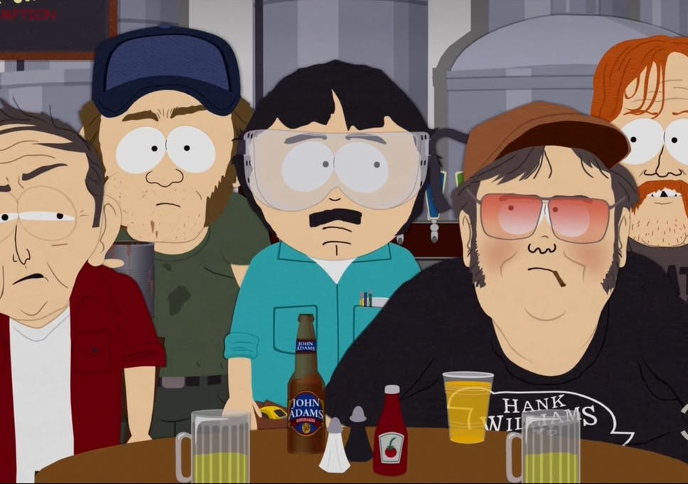 what season and episode is the world of warcraft south park