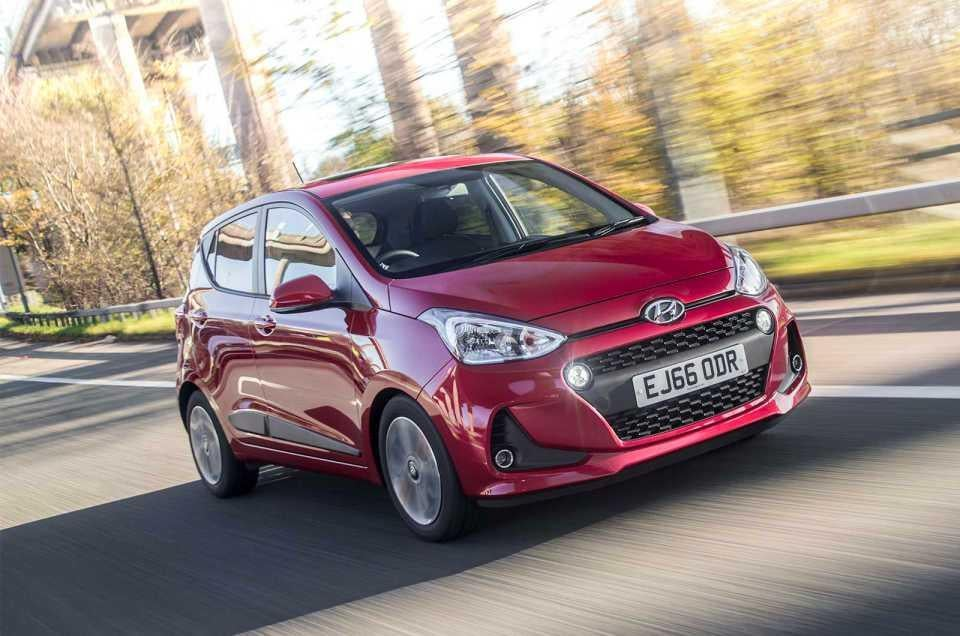 Top Ten Affordable Motability Cars The Independent