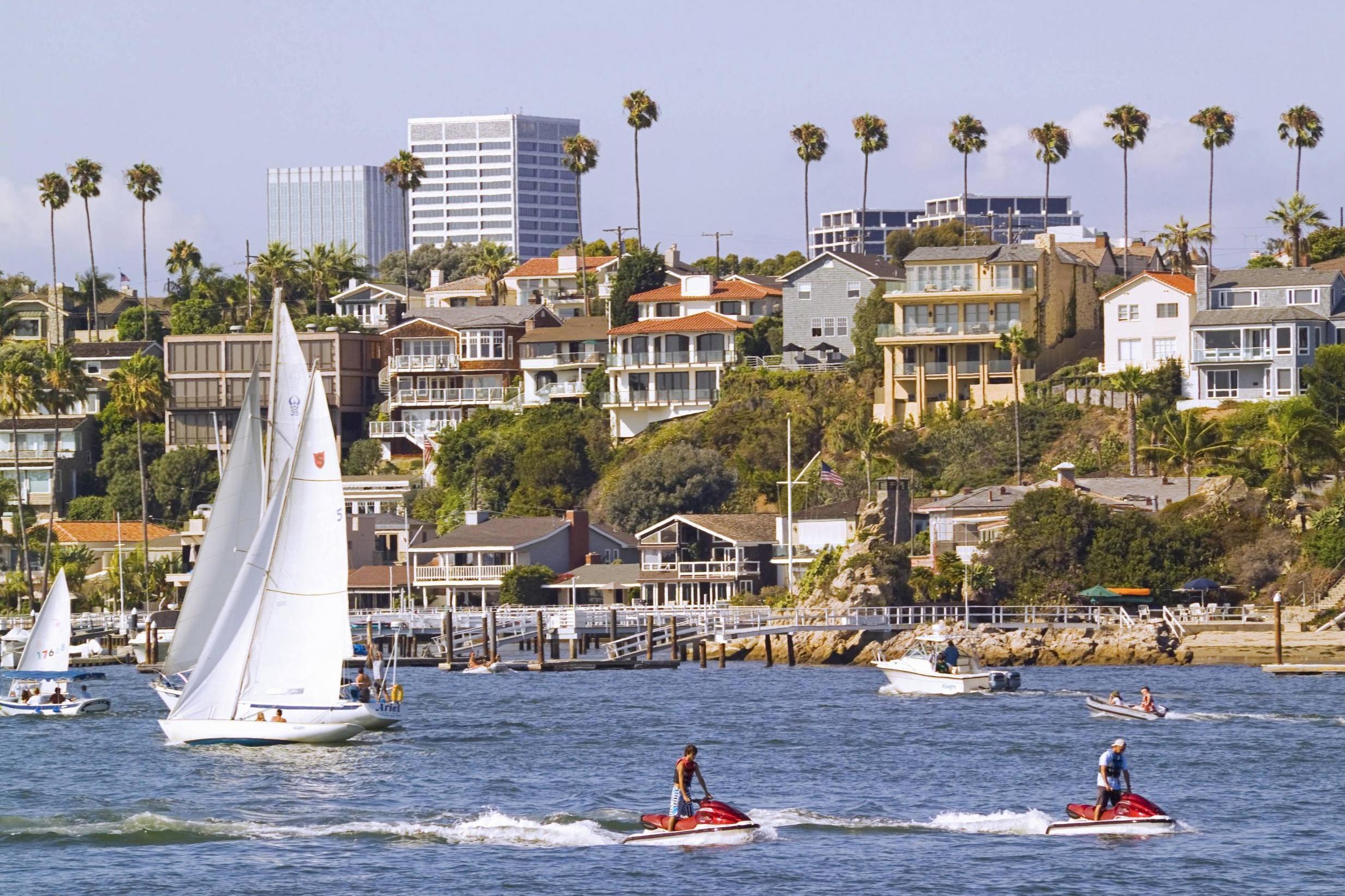 Five Reasons Newport Beach Is The Ultimate Wellness Break