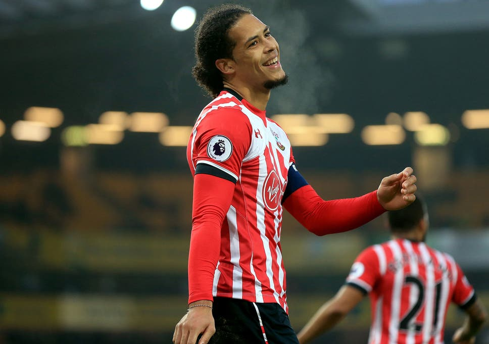 If Virgil van Dijk is the answer to Liverpool s problems 7a52358cd