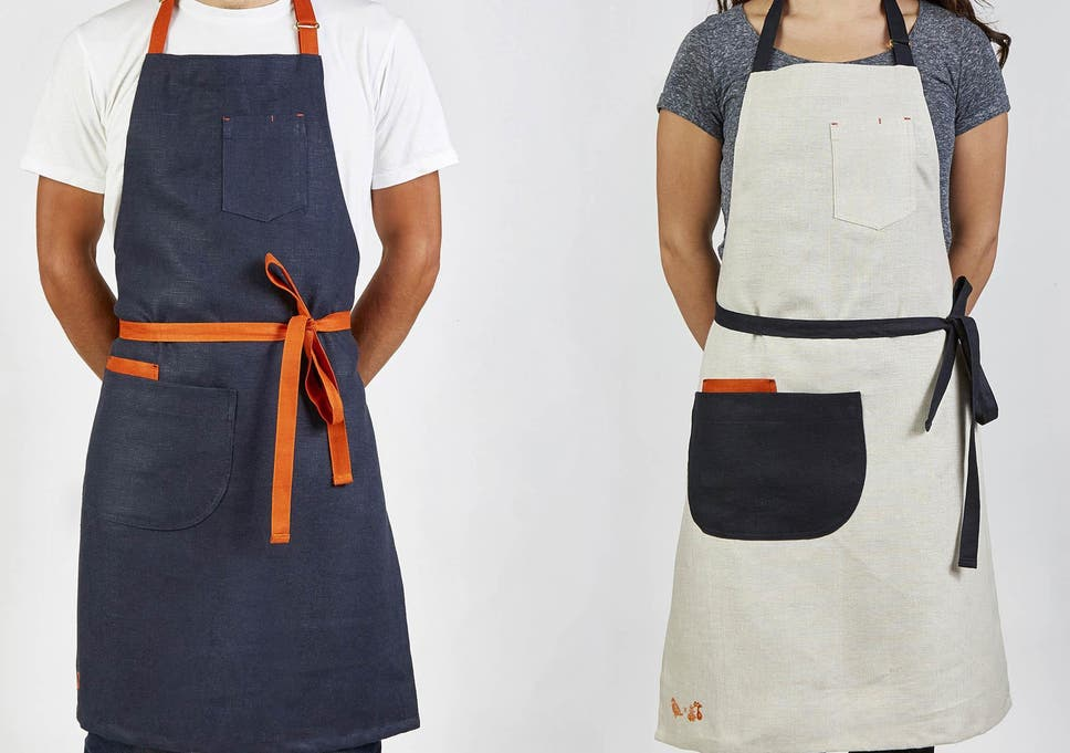 There Are No aprons Old Fashioned