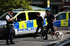 Man, 18, arrested in relation to Parsons Green attack